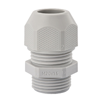 SYNTEC PA6 Cable Gland